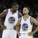 How the Warriors can re-sign Kevin Durant and retain Steph Curry