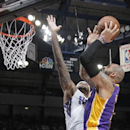 Kings snap 5-game losing skid, beat Lakers 108-101 The Associated Press