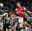 Agent: Koscielny on Barcelona and Bayern Munich shortlist