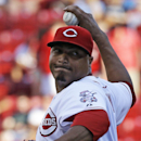 Alfredo Simon added to NL All-Star team The Associated Press
