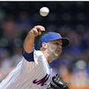 Mets designate right-hander Dillon Gee for assignment The Associated Press
