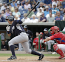 LEADING OFF: Alex Rodriguez to play first base The Associated Press