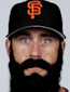 Brian Wilson - San Francisco Giants