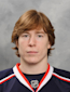Matt Calvert - Columbus Blue Jackets