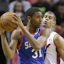 76ers look toward future after dismal season The Associated Press