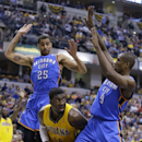 Hawks-Pacers Preview (Yahoo Sports)
