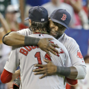 Buchholz's 3-hitter leads Red Sox over Astros 11-0 The Associated Press