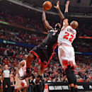 Bulls player review: Taj Gibson photo