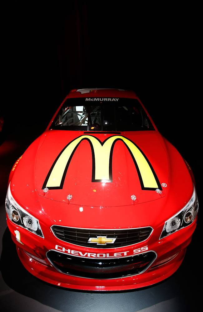 2013 Chevrolet SS Unveiling