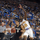 Powell scores 22, leads UCLA past Colorado, 72-59 The Associated Press