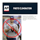 EDITORS, PHOTO LIBRARIANS: ELIMINATE AP PHOTO NAD128 OF SEPT. 28. THE PHOTO DOES NOT SHOW TENNESSEE TITANS FOOTBALL PLAYER JAKE LOCKER. NO SUBSTITUTE PHOTO IS PLANNED The Associated Press