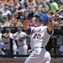 Wheeler sharp into 7th; Recker, Mets beat Rangers The Associated Press