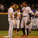 Baltimore Orioles v Seattle Mariners Getty Images