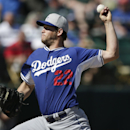 Kershaw, Ryu to start in Australia for Dodgers The Associated Press