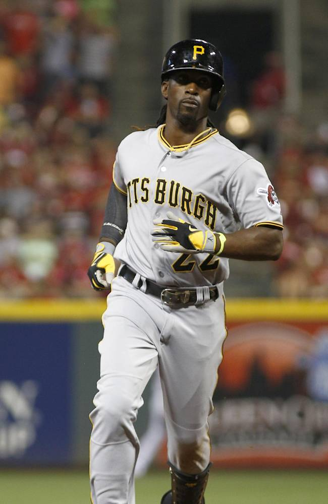 Resilient Pirates looking for post All-Star surge