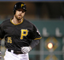 Davis slam leads Pirates over Reds 6-5 The Associated Press