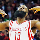 Harden scores 27 points and the Rockets top Bulls, 101-90 The Associated Press