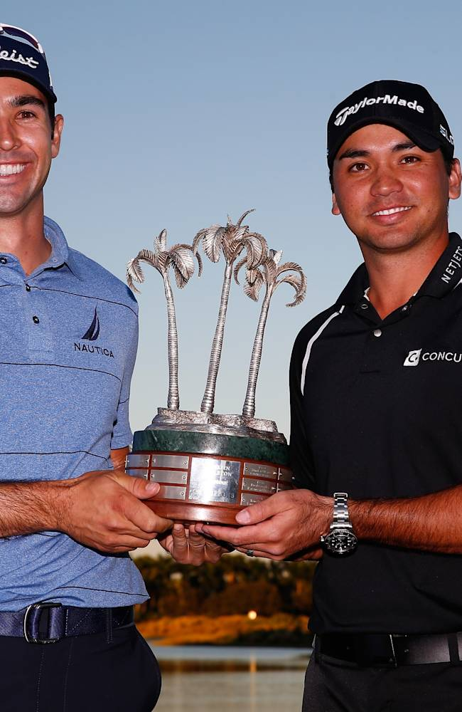 Franklin Templeton Shootout - Final Round