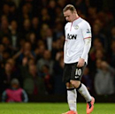 Rooney sent home from Manchester United tour after hamstring injury