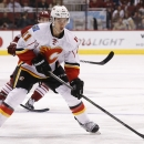 Calgary Flames sign center Backlund to multiyear deal The Associated Press