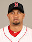Shane Victorino - Boston Red Sox