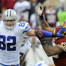 Romo, Witten set for latest playoff shot in Dallas The Associated Press