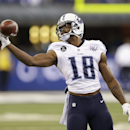 Rams sign WR Kenny Britt The Associated Press