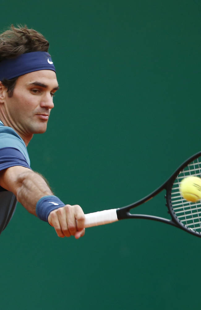 Federer would skip tennis to be with wife, newborn