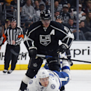 Tampa Bay Lightning v Los Angeles Kings Getty Images