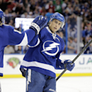 Filppula scores 2 goals, Lightning beat Ducks 5-1 The Associated Press
