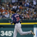 Cleveland Indians v Detroit Tigers - Game Two Getty Images