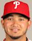 Freddy Galvis - Philadelphia Phillies
