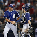 San Diego Padres v Atlanta Braves Getty Images