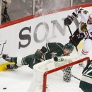 Benched Stalberg 'likely playing' in Game 3 photo