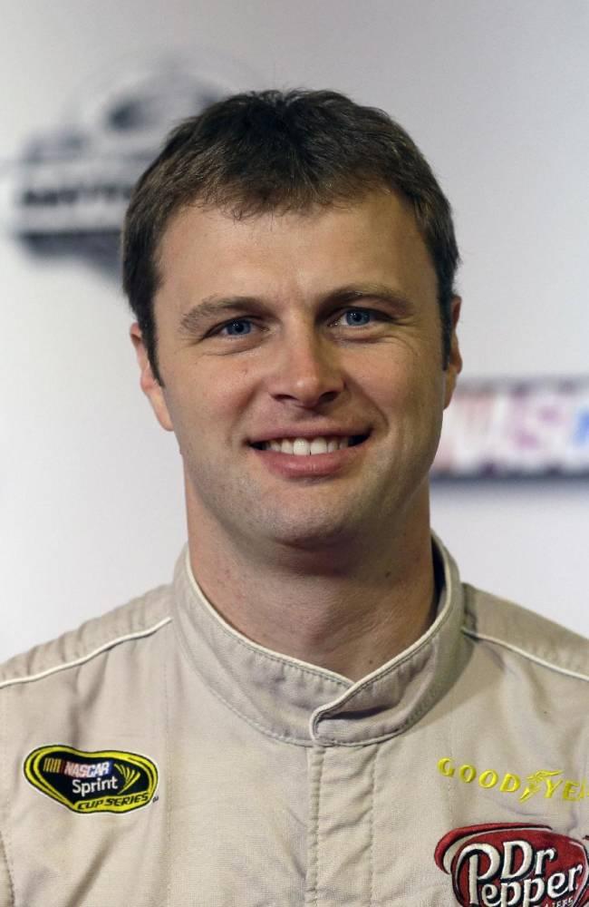 Kvapil scheduled to race after assault arrest