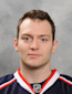Mark Letestu - Columbus Blue Jackets