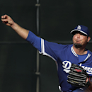 Dodgers' Beckett says he'll be ready for season The Associated Press