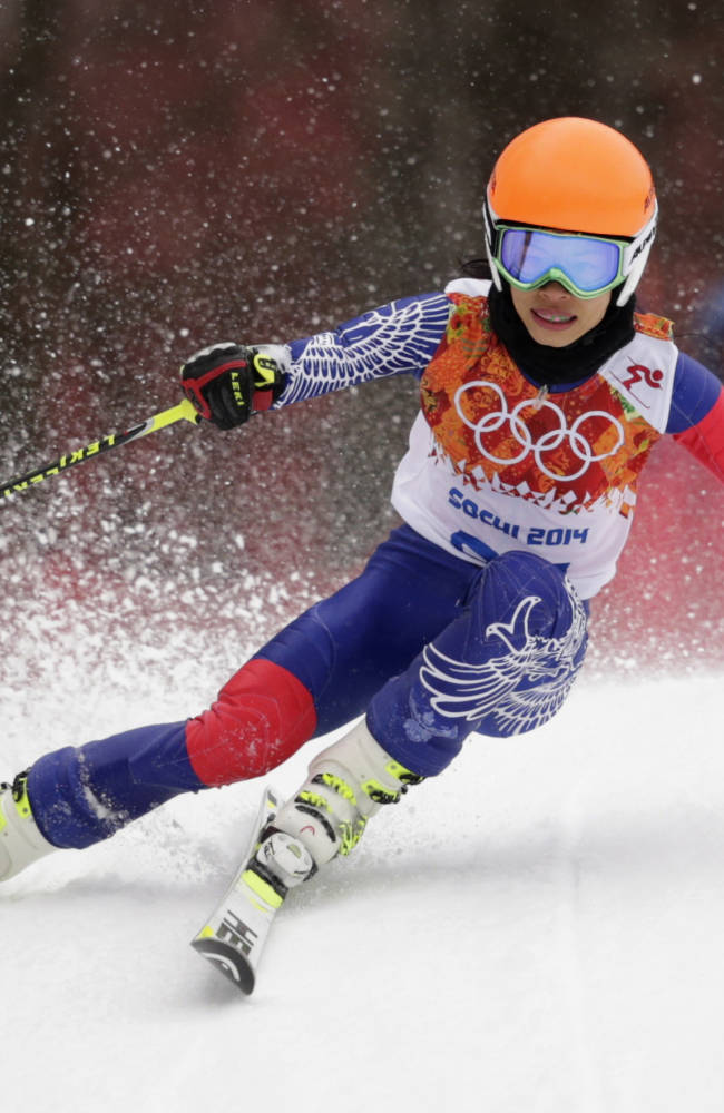 CAS explain how Vanessa-Mae cleared of Olympic ski race fix