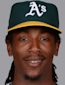 Jemile Weeks - Oakland Athletics