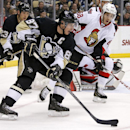 Penguins star Crosby to sit 2 games as precaution The Associated Press