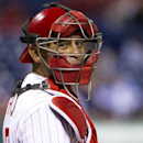 AP sources: Phillies agree to re-sign Carlos Ruiz The Associated Press