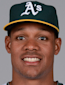 Michael Taylor - Oakland Athletics