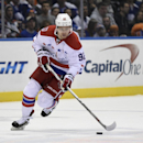 Capitals C Evgeny Kuznetsov signs $6M, 2-year contract The Associated Press