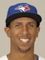 Anthony Gose - Toronto Blue Jays