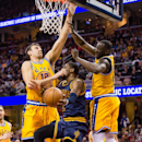 Golden State Warriors v Cleveland Cavaliers Getty Images
