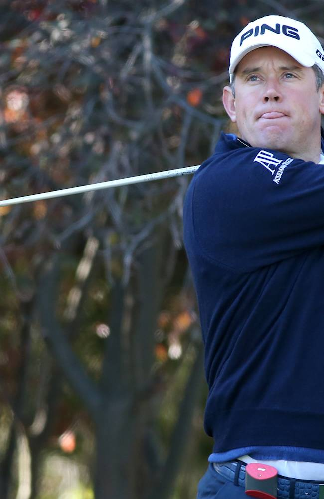 Northwestern Mutual World Challenge - Preview Day 3