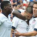 Klinsmann makes four changes to U.S. Gold Cup roster