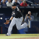 Jose Fernandez Ks 14, Marlins shut out Braves 1-0 The Associated Press