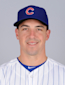 Brian Bogusevic - Chicago Cubs