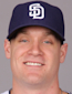 Logan Forsythe - San Diego Padres